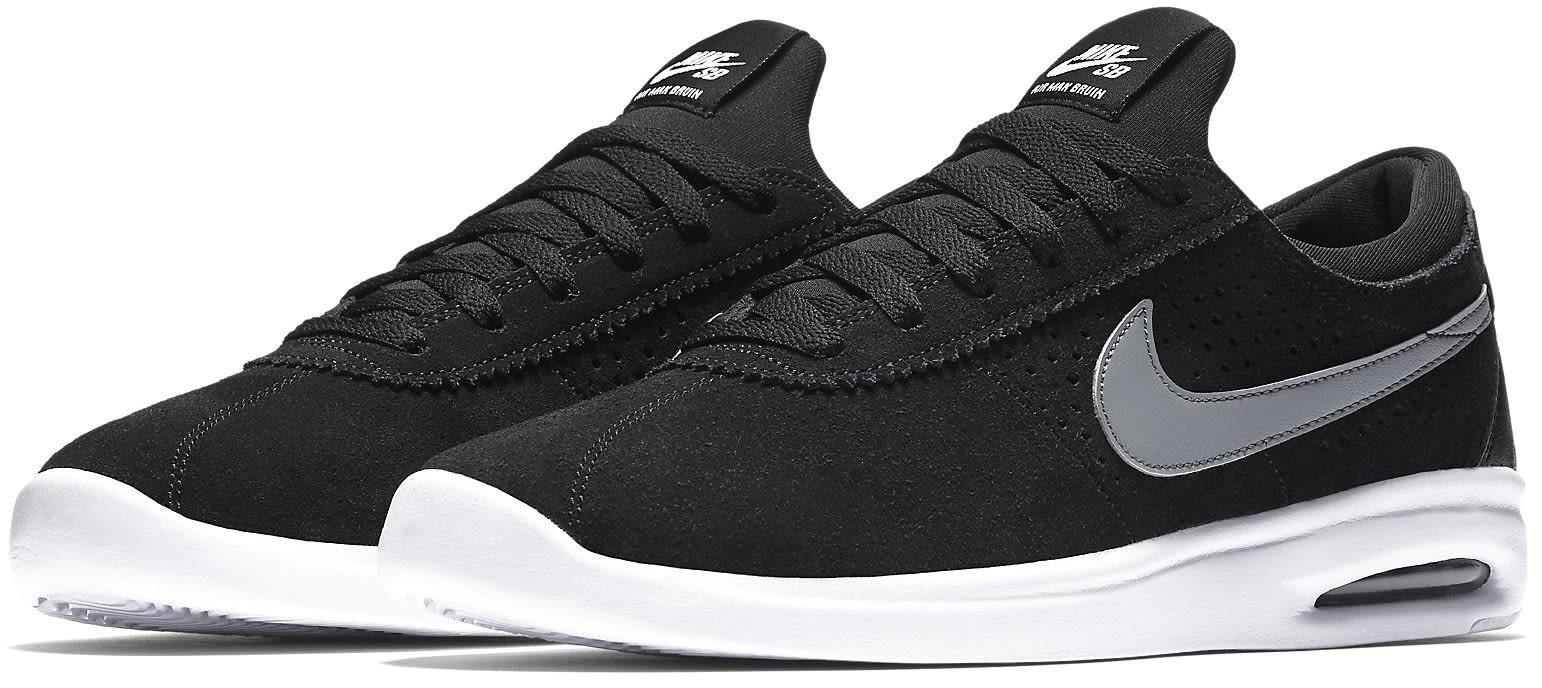 4fbe222d48 Nike SB Air Max Bruin Vapor Skate Shoes - thumbnail 3