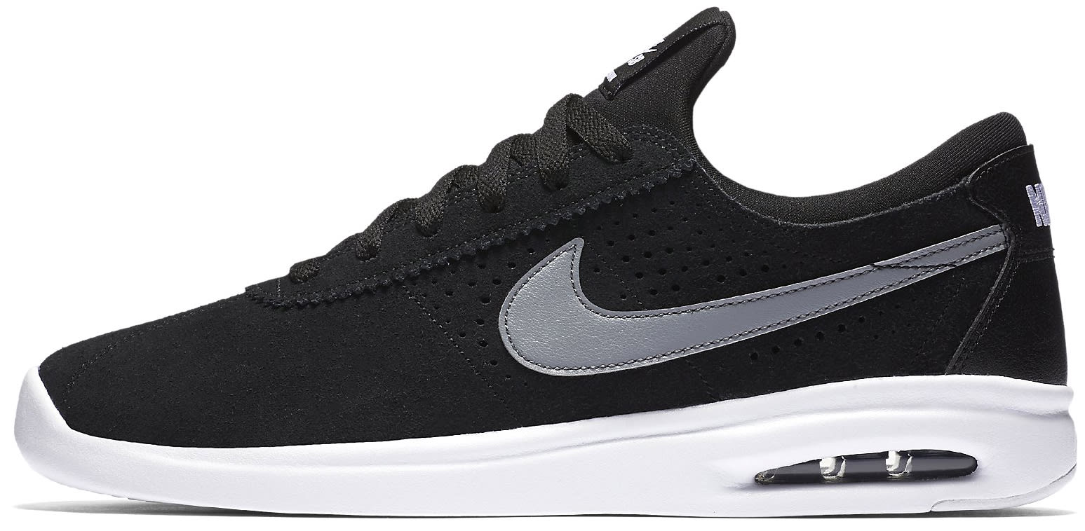 Nike SB Air Max Bruin Vapor Skate Shoes