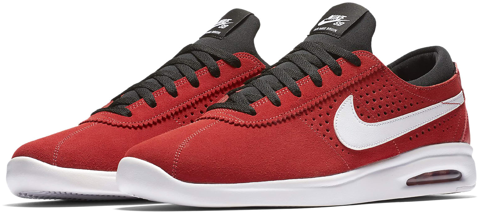 Nike Sb Bruin Max Vapor Skate Shoes