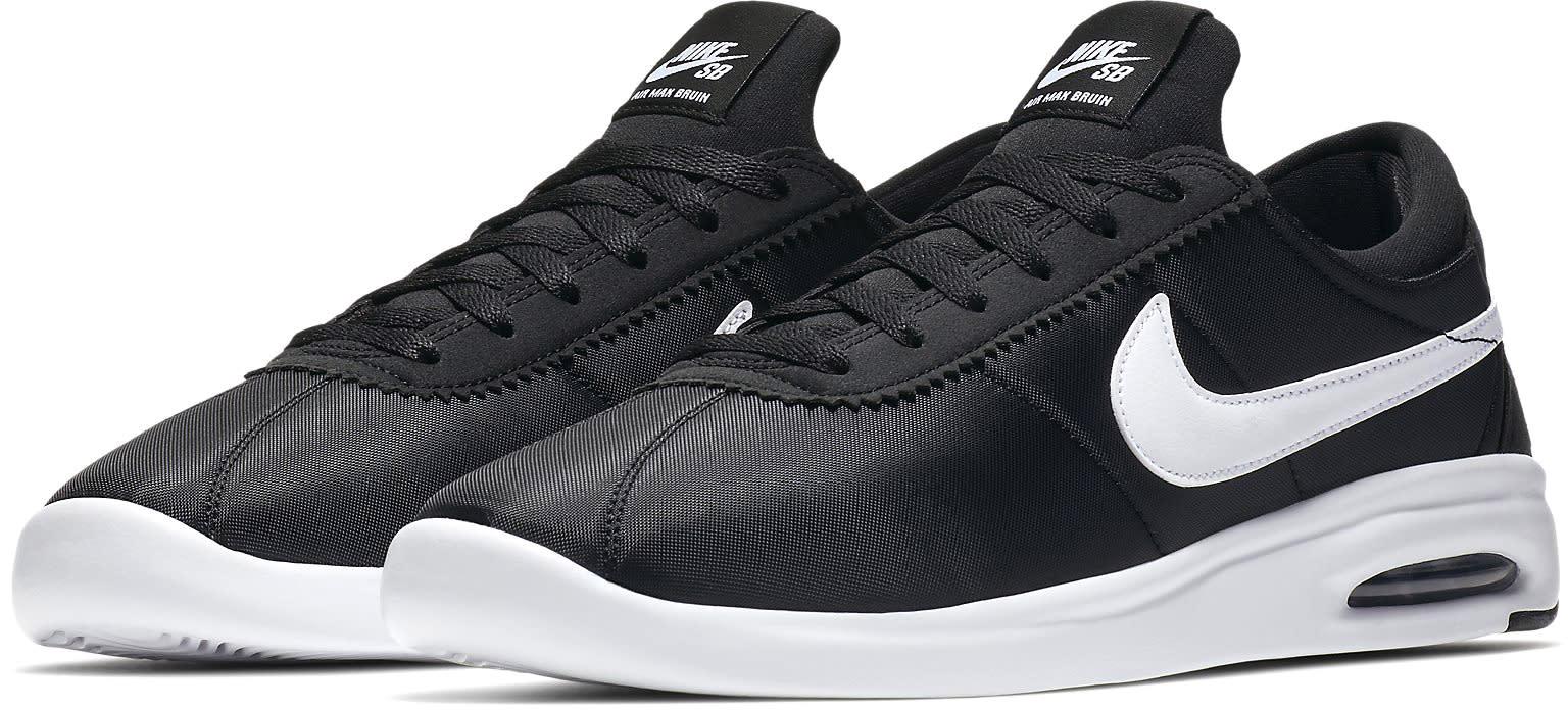 Nike SB Air Max Bruin Vapor Textile Skate Shoes - thumbnail 3 4498f9ec2