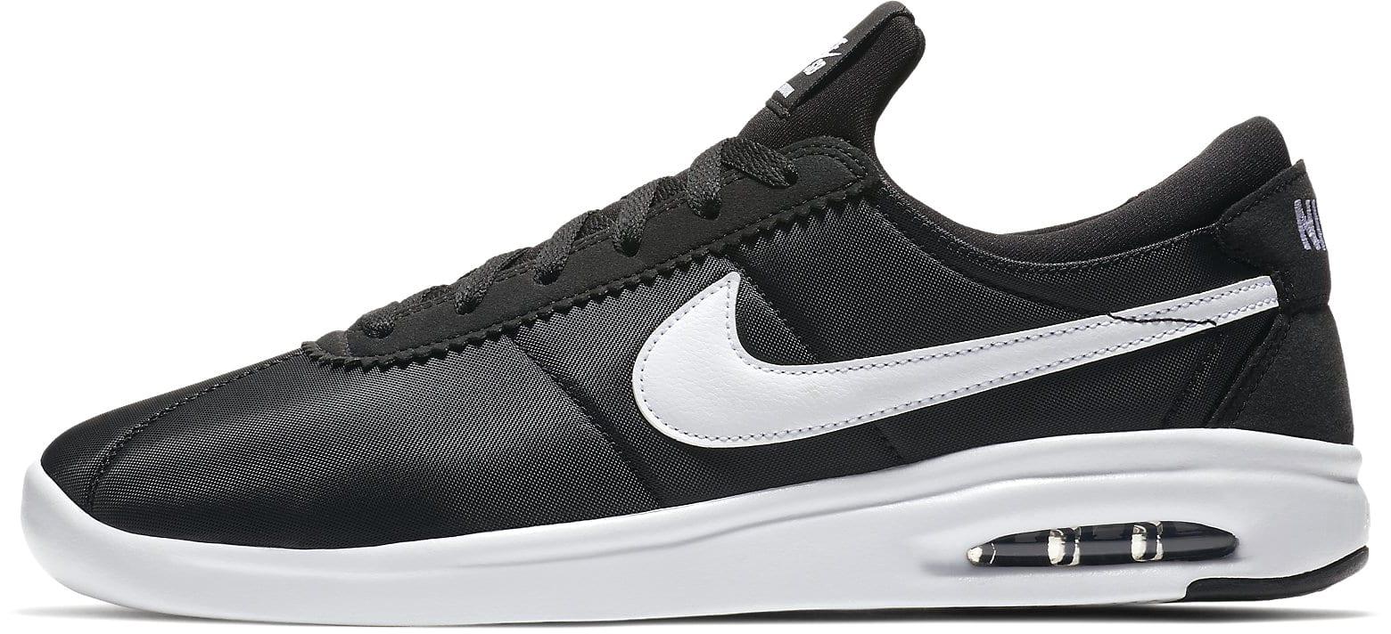 Nike SB Air Max Bruin Vapor Textile Skate Shoes - thumbnail 1 960527142
