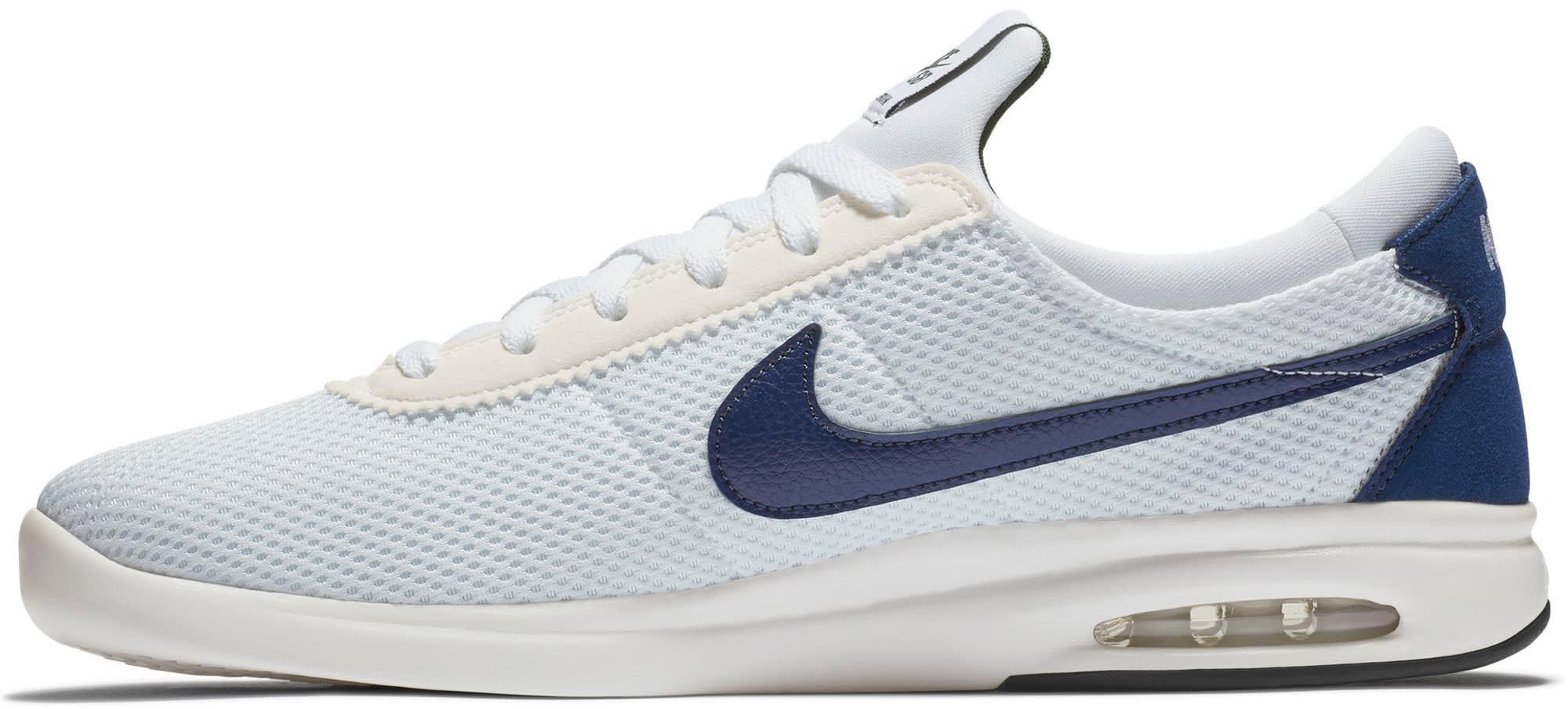 Nike SB Air Max Bruin Vapor Textile Skate Shoes - thumbnail 3 b4bc10455d
