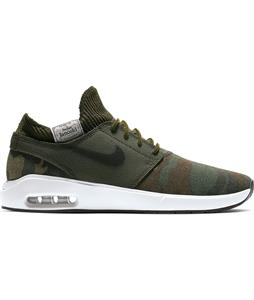 Nike SB Air Max Janoski 2 Premium Skate Shoes