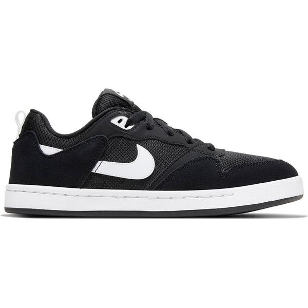 Nike SB Alleyoop Skate Shoes - Womens