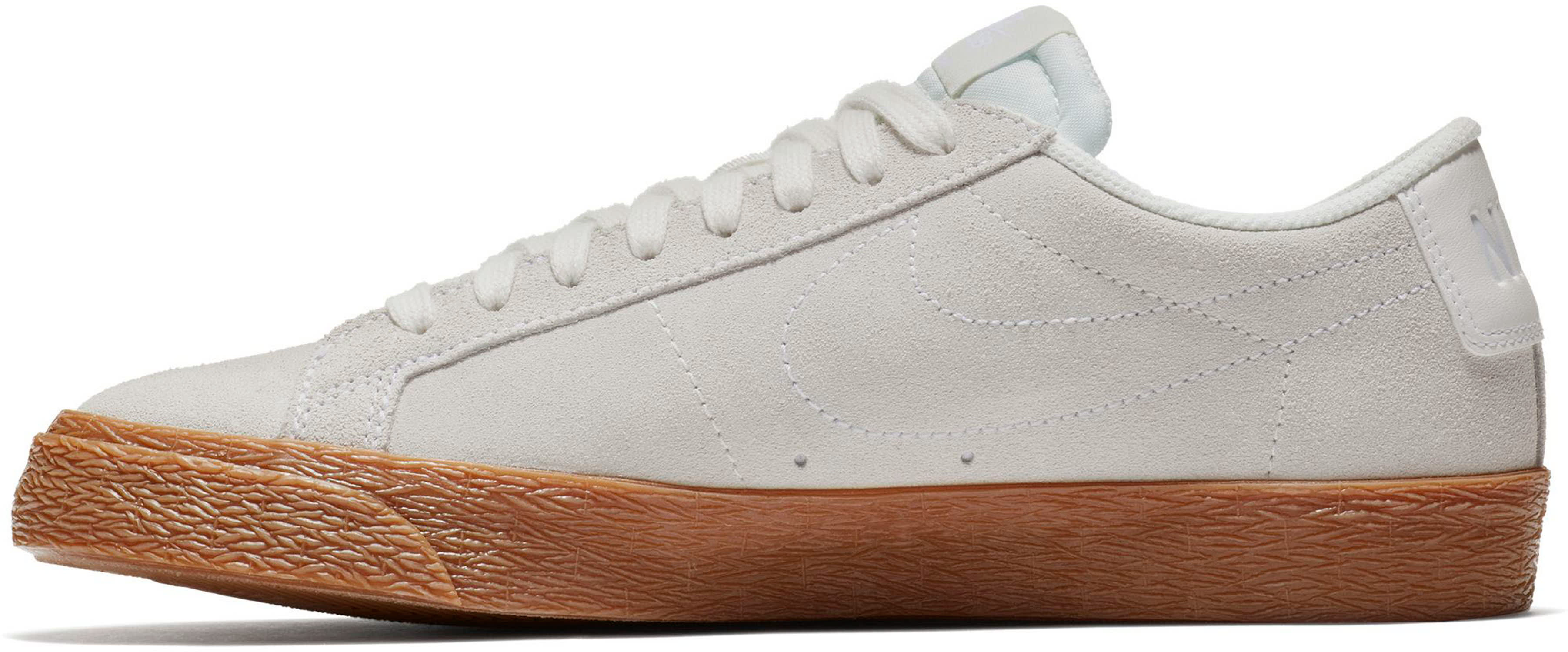 Nike SB Blazer Zoom Low Skate Shoes - thumbnail 2