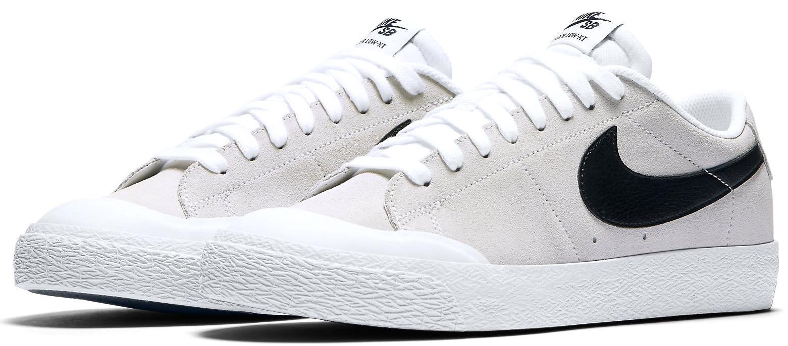 e7196744d7142 Nike SB Blazer Zoom Low XT Skate Shoes - thumbnail 3