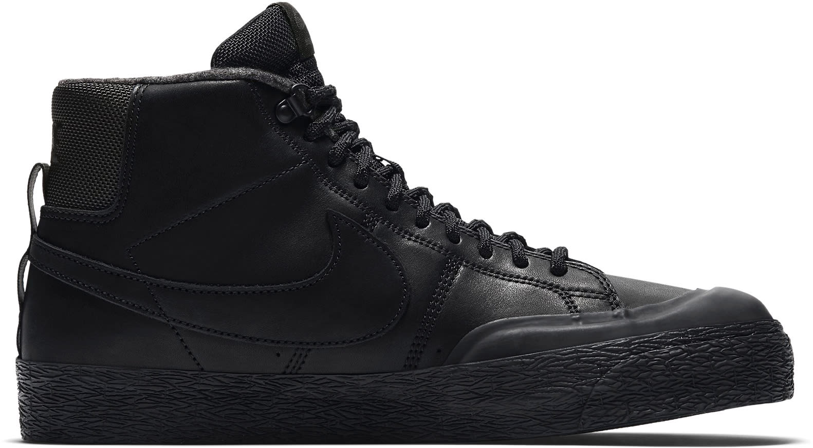 486b34a98b00 Nike SB Blazer Zoom Mid XT Bota Skate Shoes - thumbnail 2