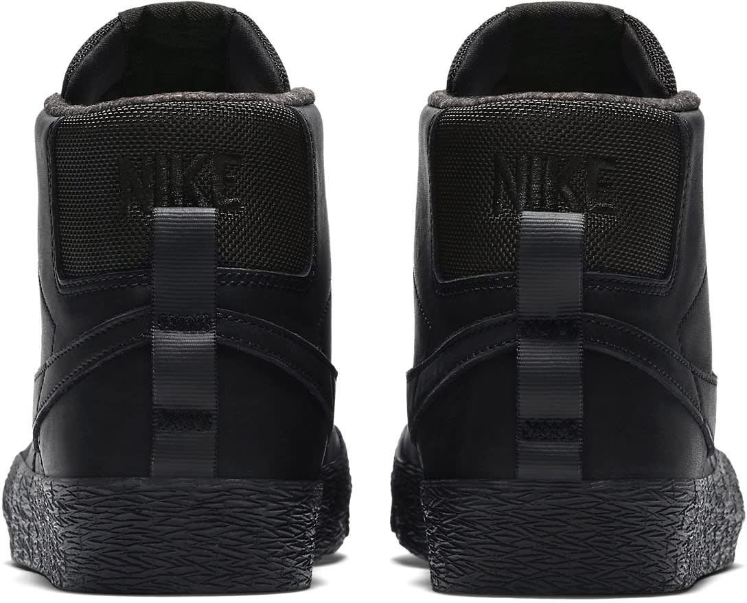 super popular dd72d 8d85a Nike SB Blazer Zoom Mid XT Bota Skate Shoes
