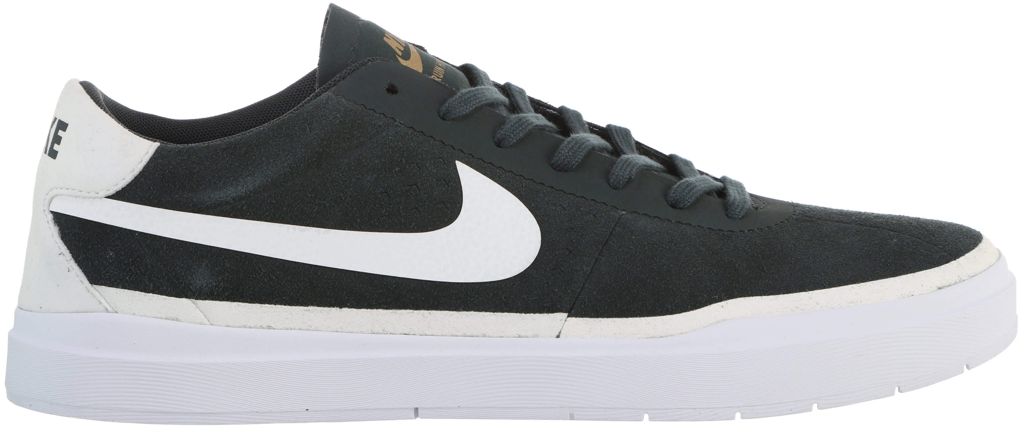 buy online 11c2e bebf0 Nike SB Bruin Hyperfeel Skate Shoes - thumbnail 1