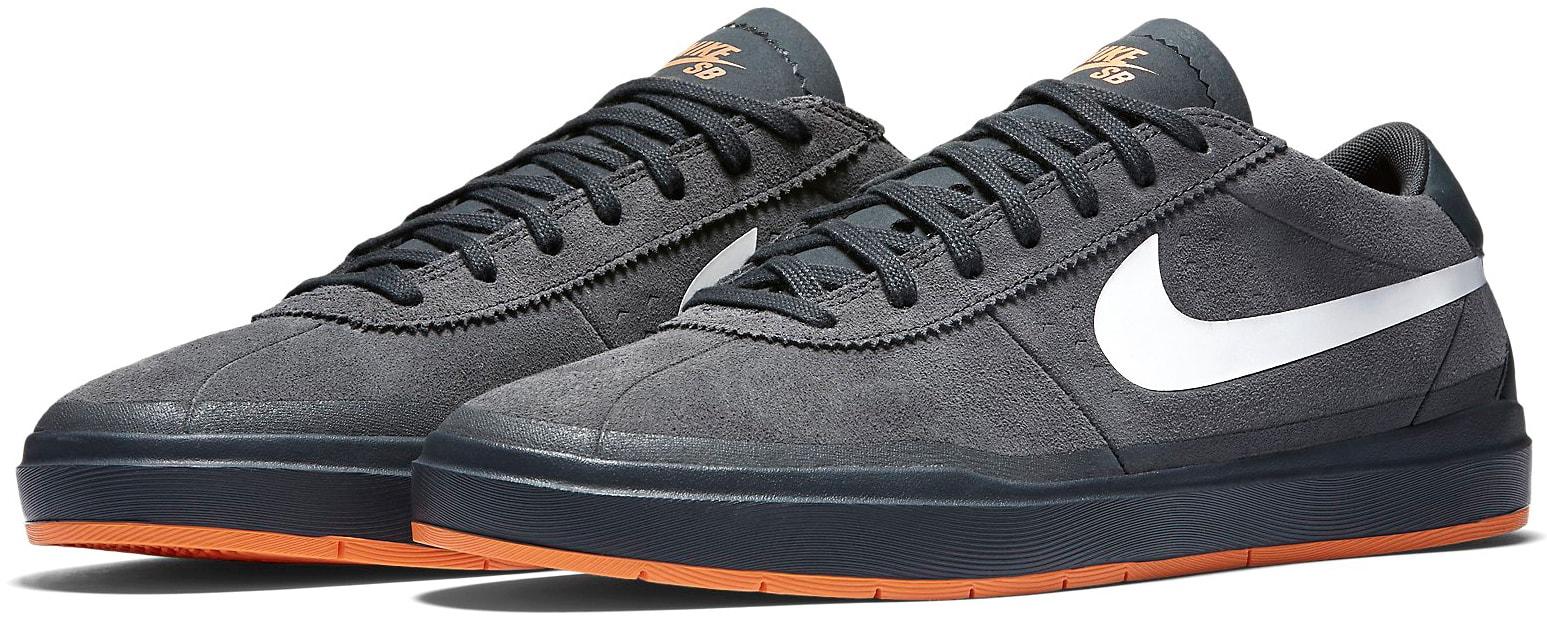 3c22e5073dd Nike SB Bruin Hyperfeel XT Skate Shoes - thumbnail 3