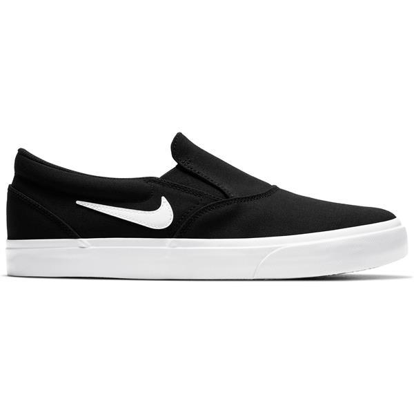 Nike SB Charge Slip Skate Shoes