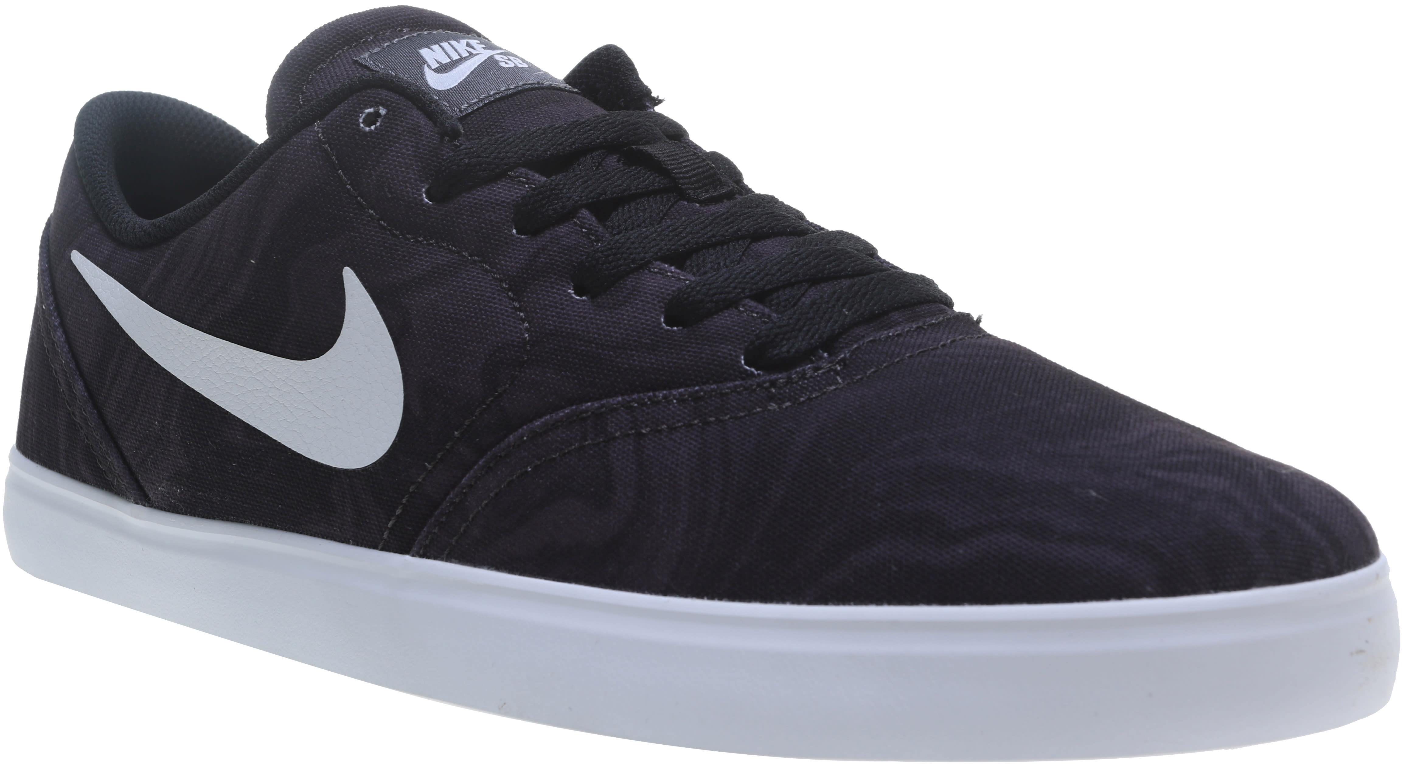 Nike SB Check Canvas Premium Skate Shoes - thumbnail 2