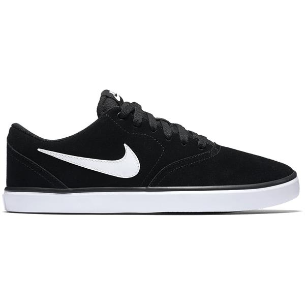 the latest 404d3 357cb Nike SB Check Solarsoft Skate Shoes