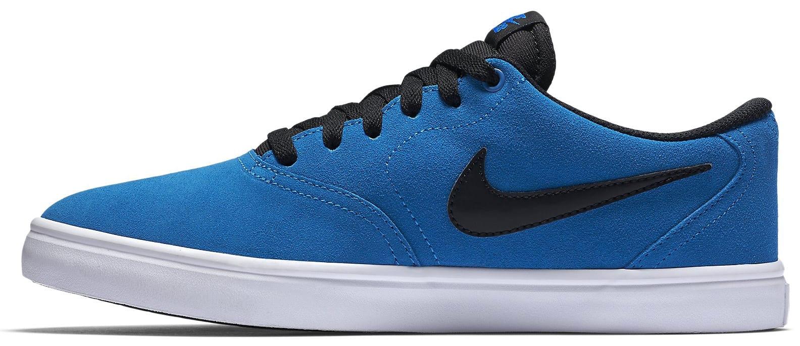 6d10229f421ee8 Nike SB Check Solar Skate Shoes - thumbnail 2
