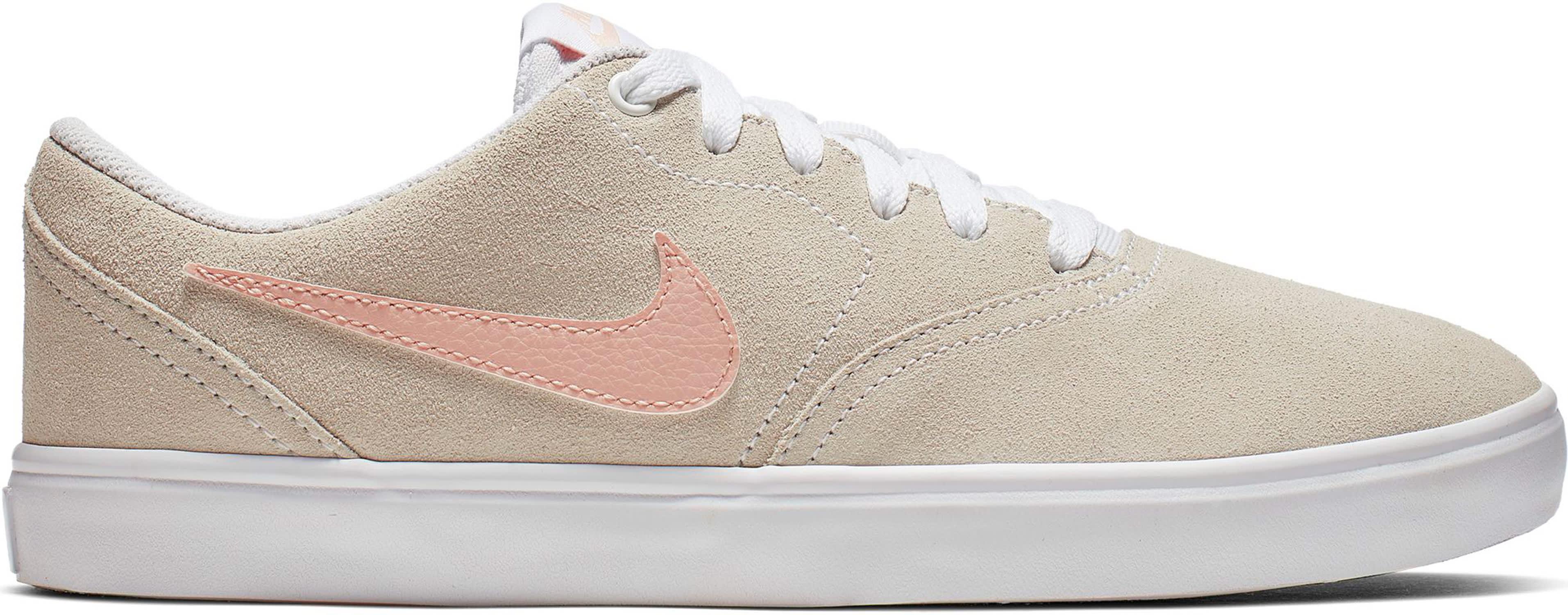 Nike SB Check Solarsoft Skate Shoes