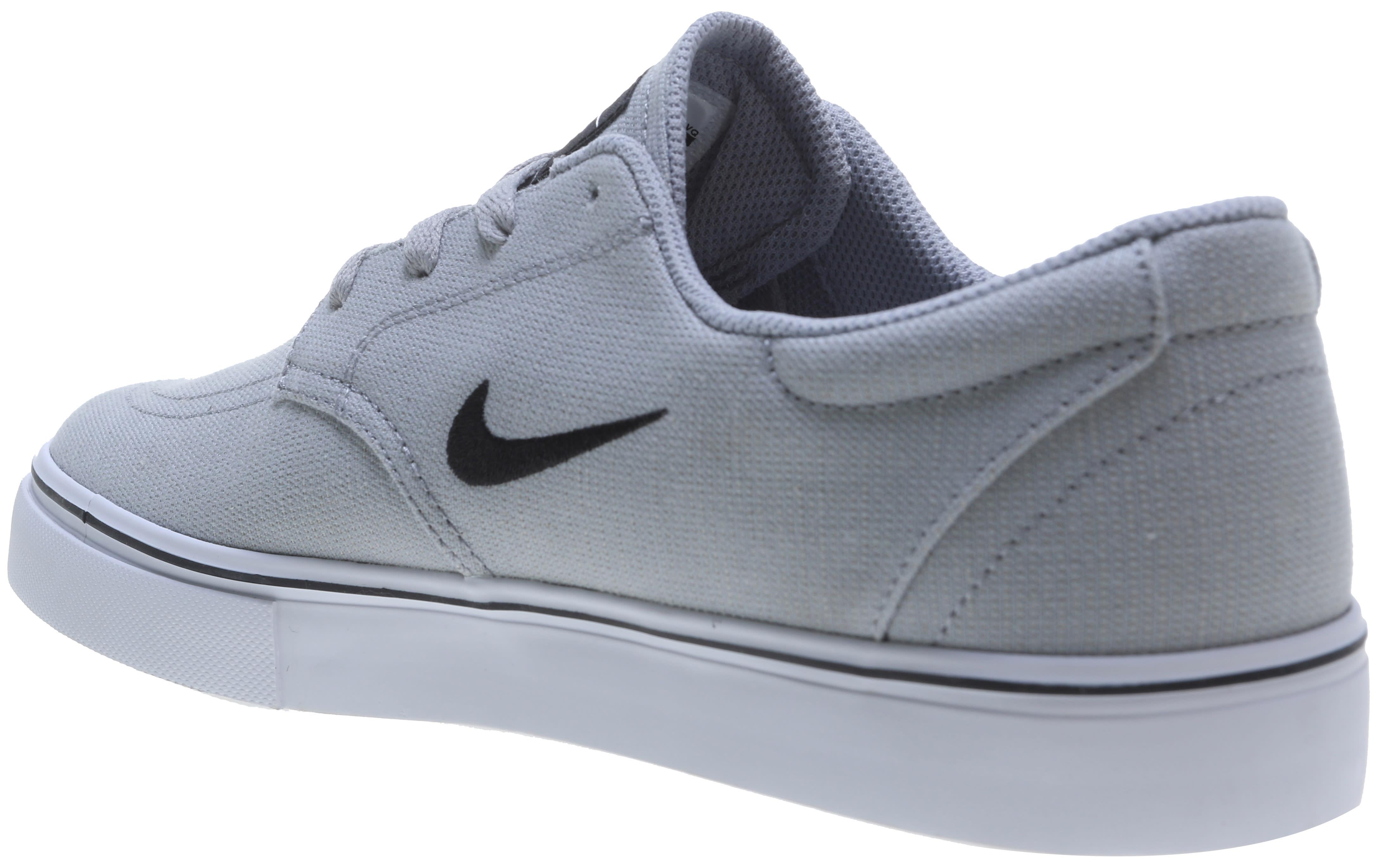 ad1cff098f11 Nike SB Clutch Skate Shoes - thumbnail 3