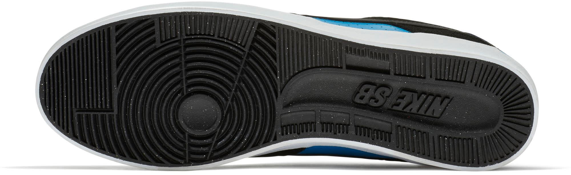 4f53c2620bfb Nike SB Delta Force Vulc Skate Shoes - thumbnail 6