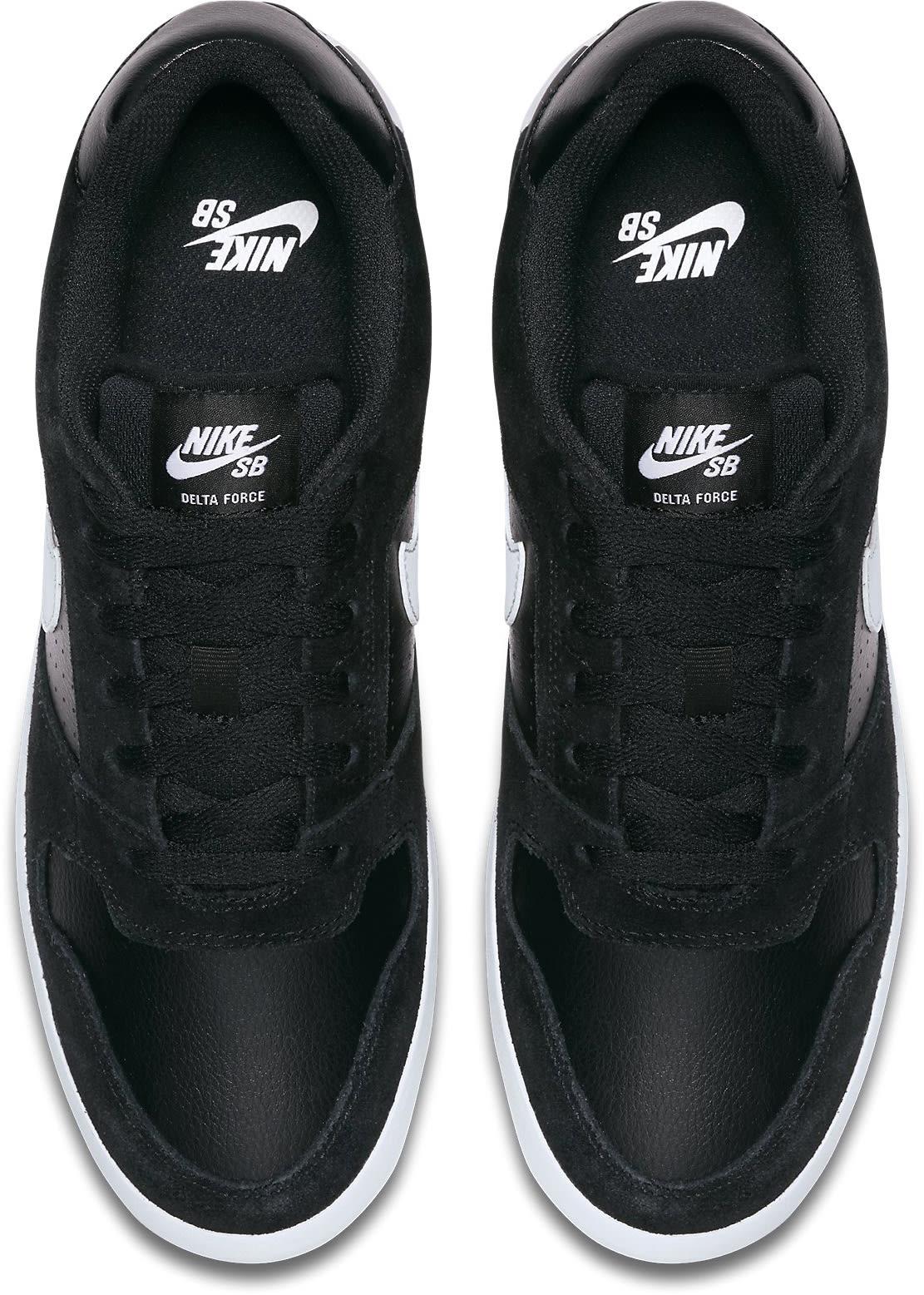 cheaper 63ab5 a189c Nike SB Delta Force Vulc Skate Shoes - thumbnail 5