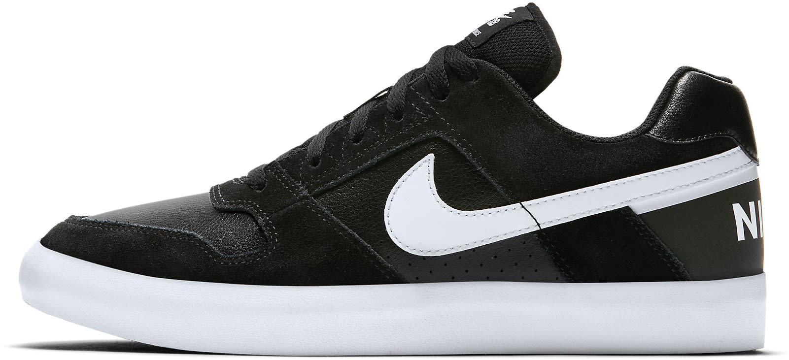 pretty nice 8d9bf d0762 Nike SB Delta Force Vulc Skate Shoes - thumbnail 1