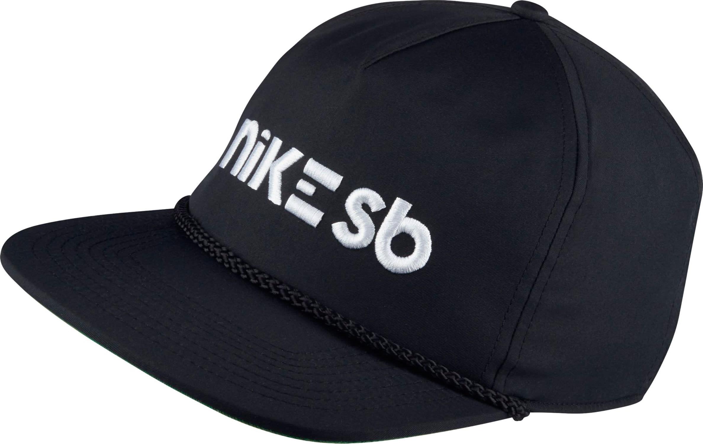 Nike Sb Dri Fit Aerobill Cap