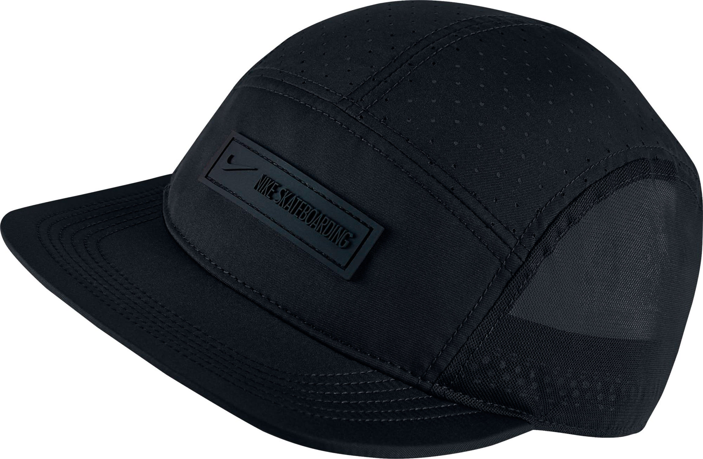 c235d6fe0e Nike SB Dri-Fit Performance 5 Panel Cap - thumbnail 1