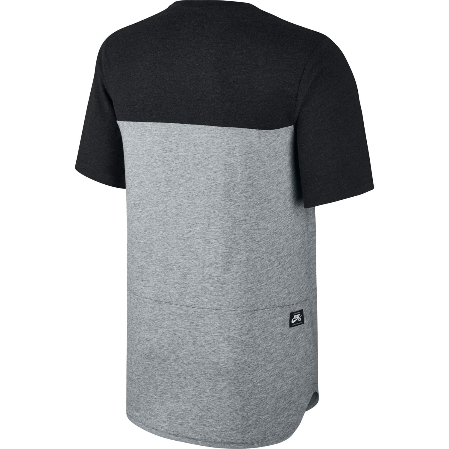 On sale nike sb dri fit blocked pocket t shirt up to 45 off for Dri fit shirts on sale