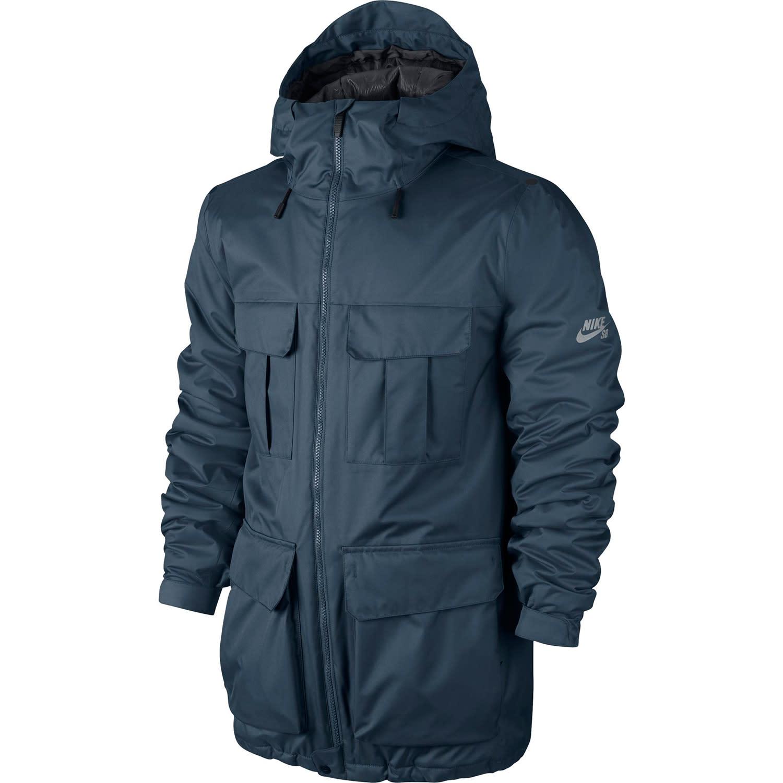 Nike SB Empire Snowboard Jacket - thumbnail 1 4edfbcdc9
