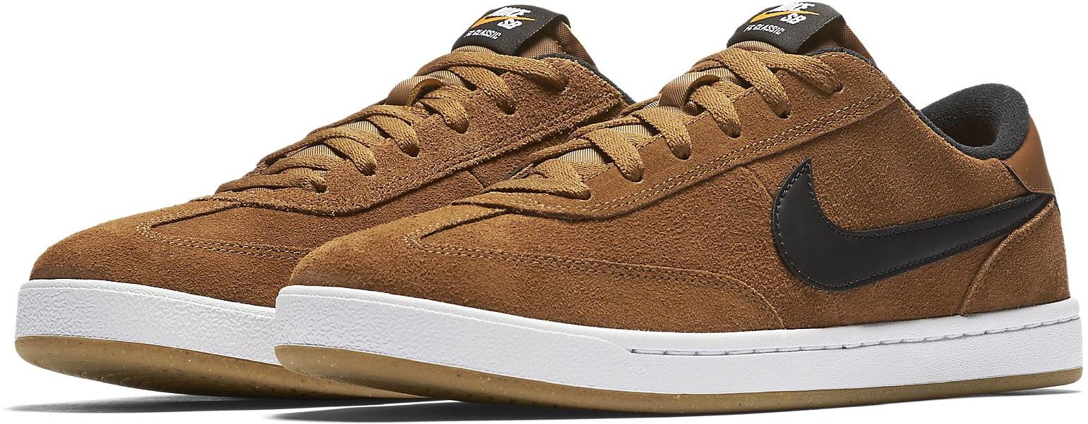 a89c47e2398c Nike SB FC Classic Skate Shoes - thumbnail 3