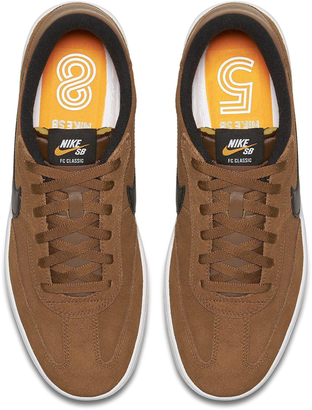 9bee1609882b59 Nike SB FC Classic Skate Shoes - thumbnail 4
