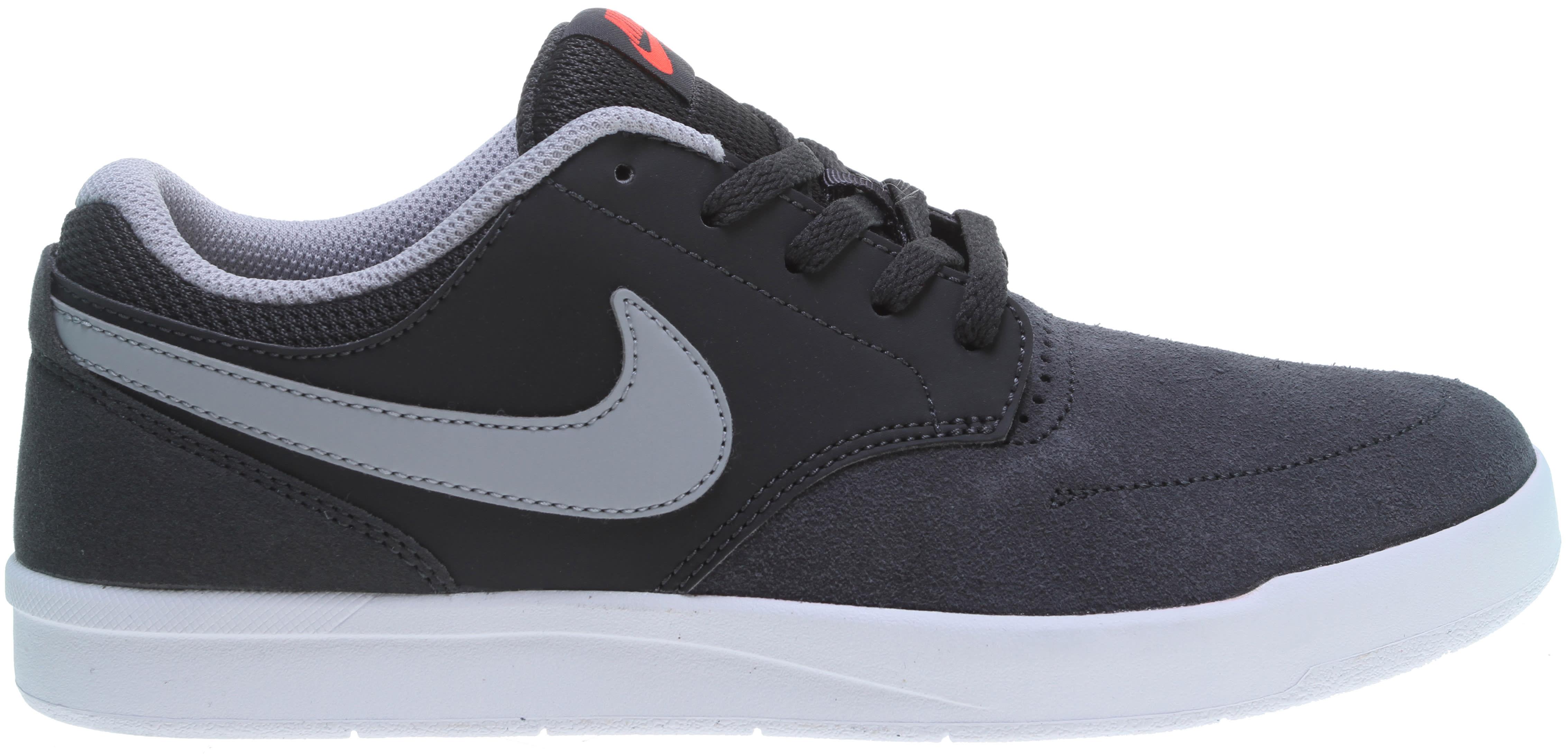 41e32a233ef51e Nike SB Fokus (GS) Skate Shoes - thumbnail 1