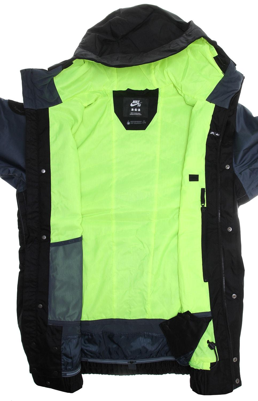 e44a58948e93 Nike SB Hazed Snowboard Jacket - thumbnail 3