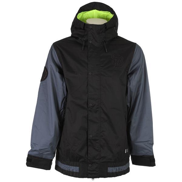 c451d0c17c51 Nike SB Hazed Snowboard Jacket