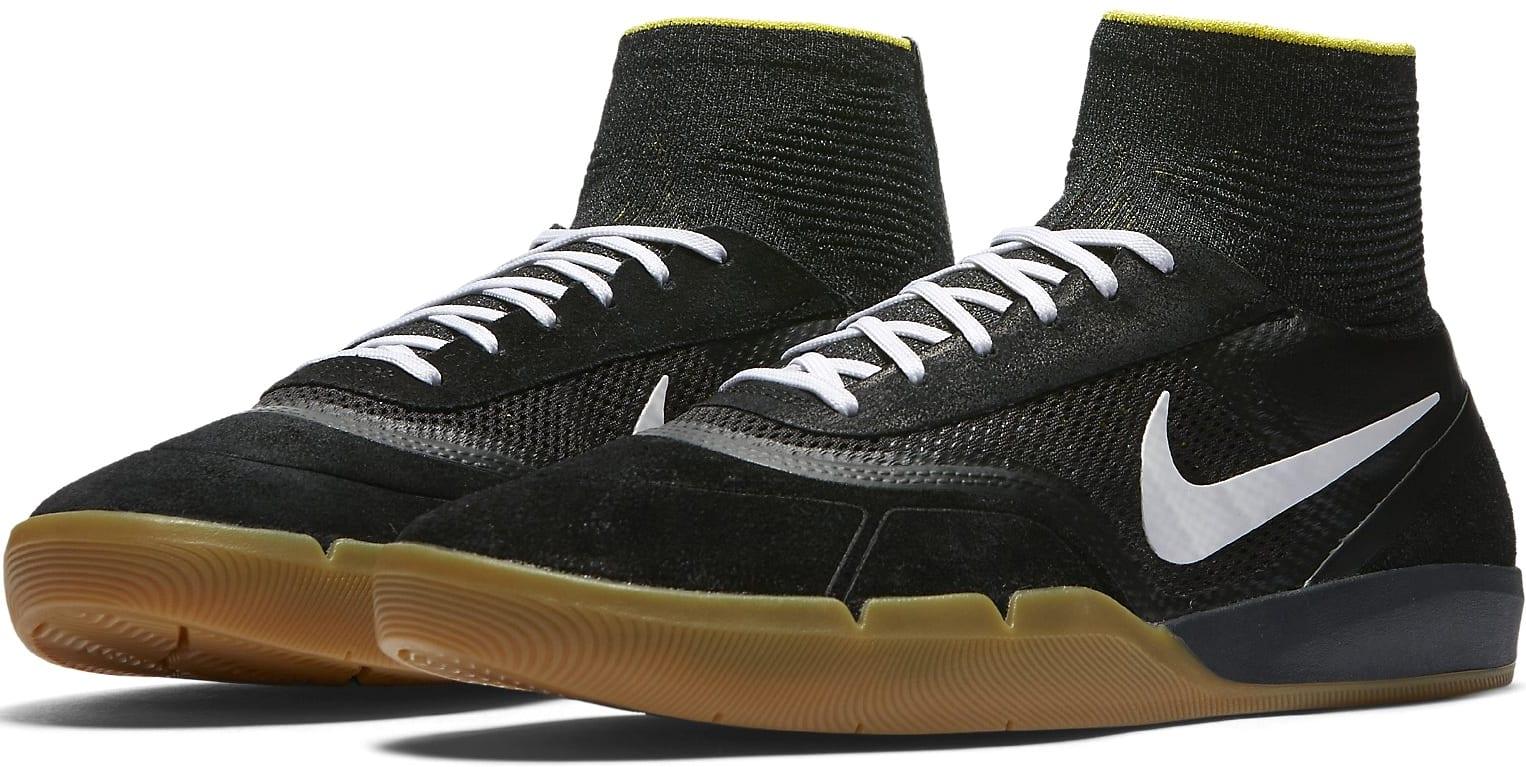 45256588961708 Nike SB Hyperfeel Koston 3 Skate Shoes - thumbnail 3