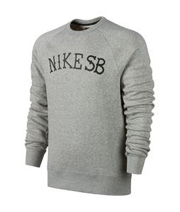 Nike SB Icon Graphic Crew 2 Sweatshirt