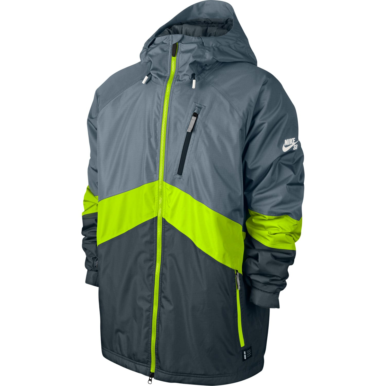 Nike Mesh Jacket