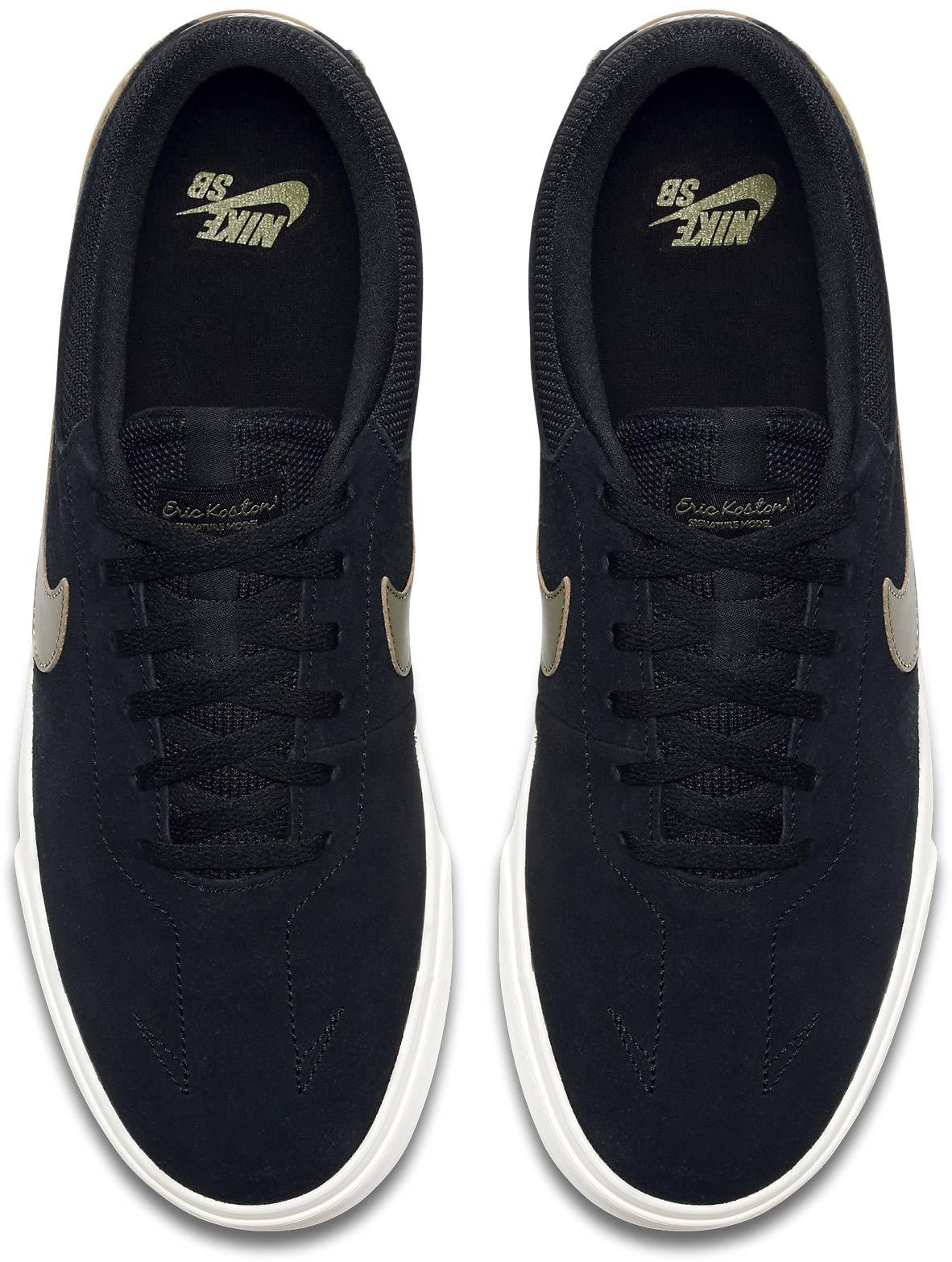 7d249e5404a4 Nike SB Koston Hypervulc Skate Shoes - thumbnail 4