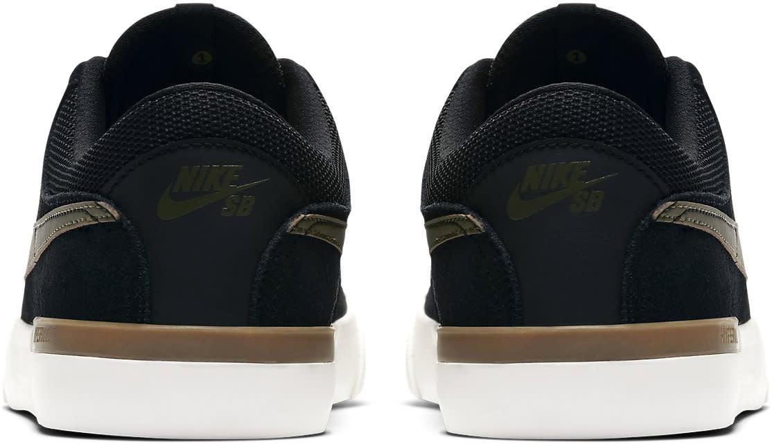 5c44edc81e7 Nike SB Koston Hypervulc Skate Shoes - thumbnail 5