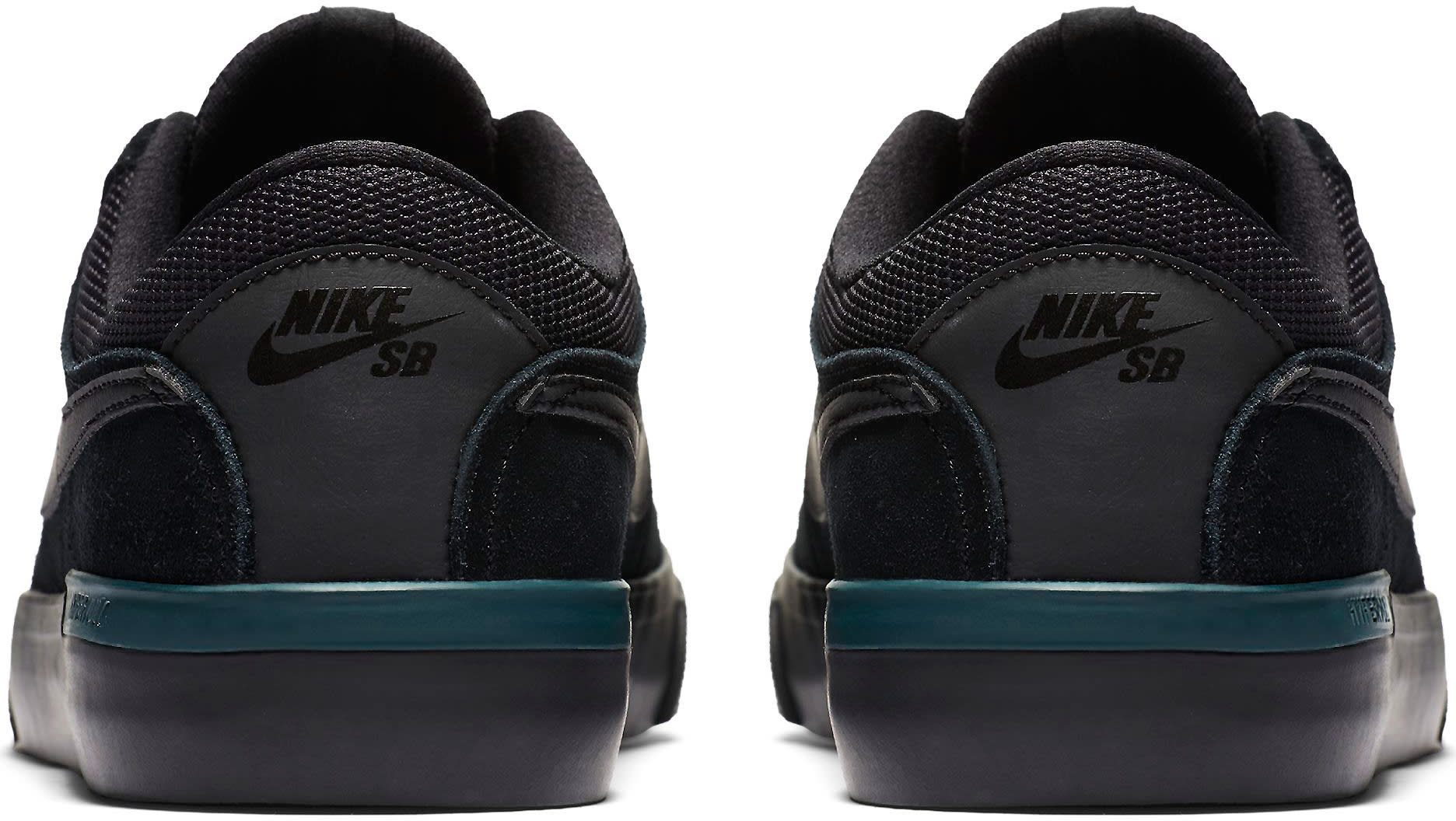 Nike SB Koston Hypervulc Skate Shoes - thumbnail 5