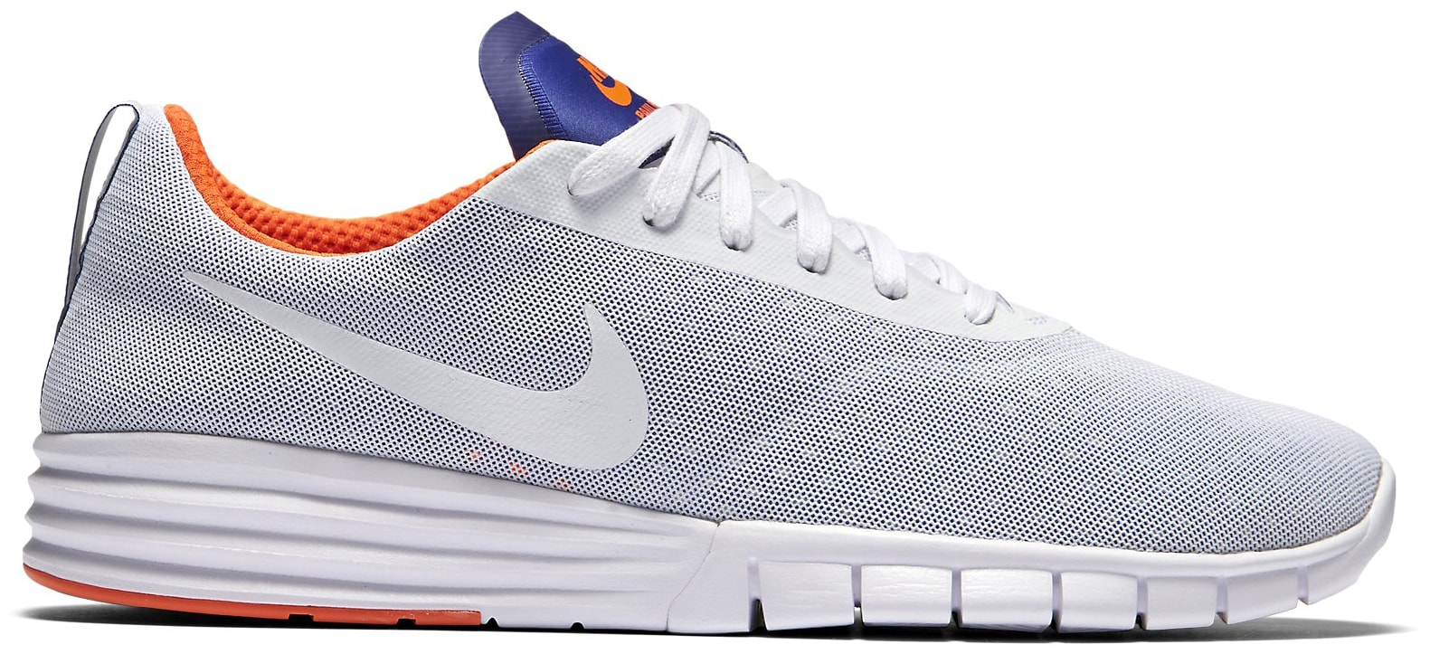 ab6ee08d8b8e Nike SB Lunar Paul Rodriguez 9 Skate Shoes - thumbnail 1