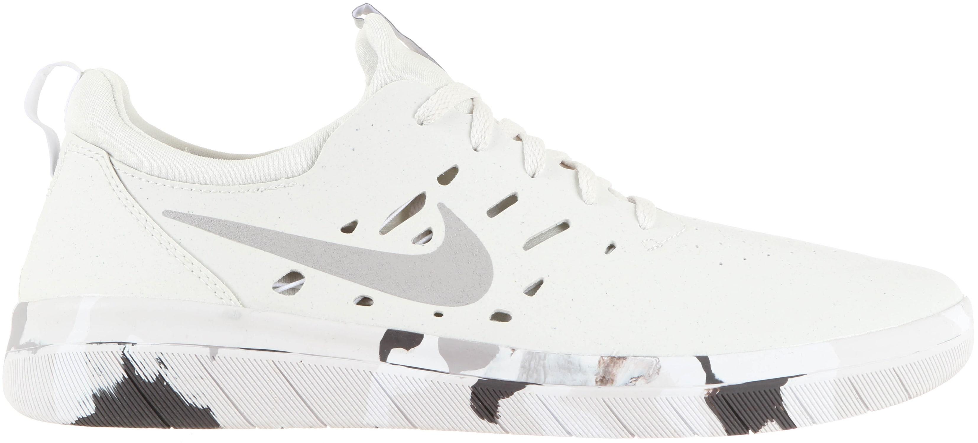 Nike SB Nyjah Free Premium Skate Shoes