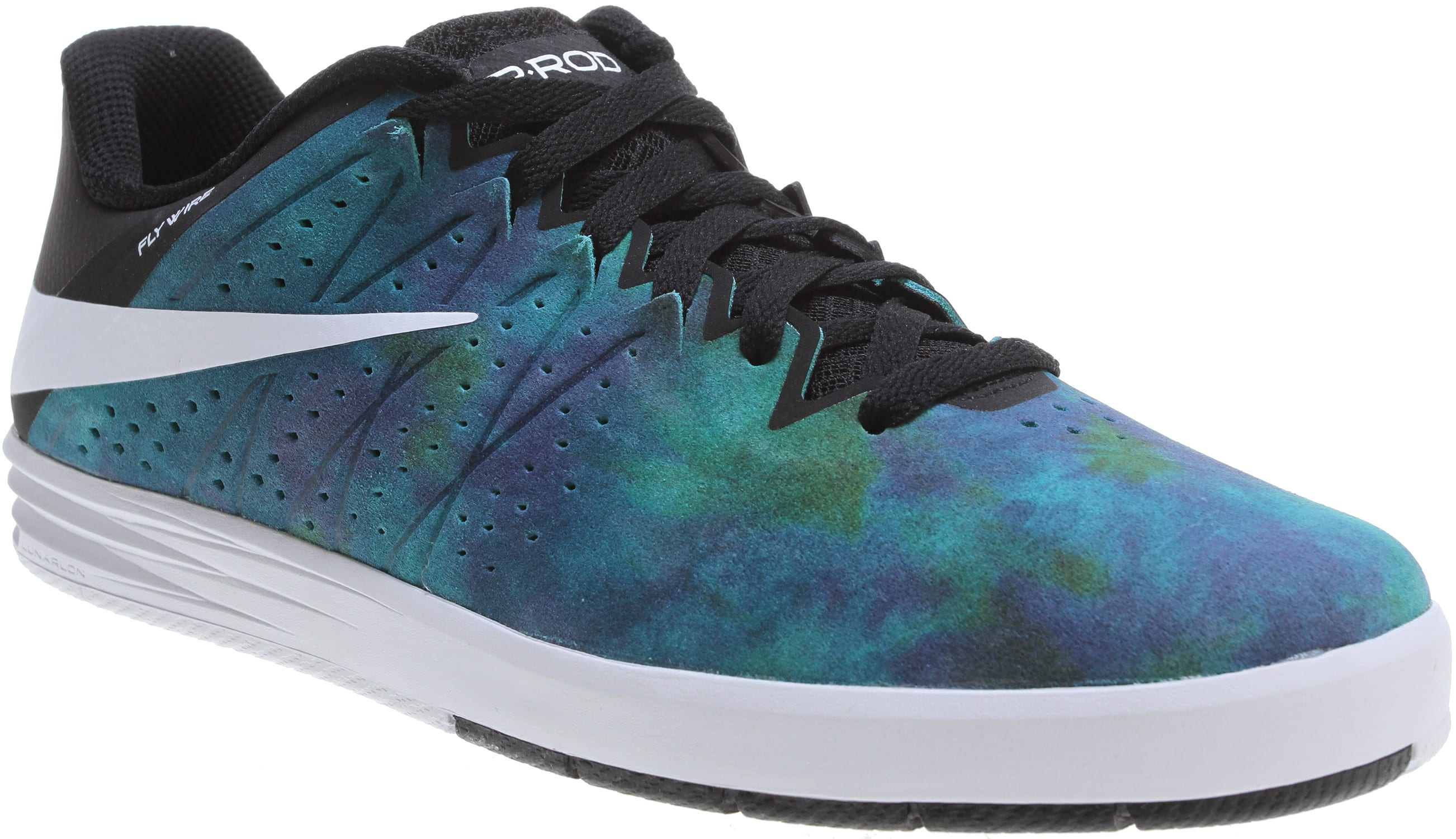 Nike SB Paul Rodriguez Ctd Skate Shoes - thumbnail 2 05c1e69e7