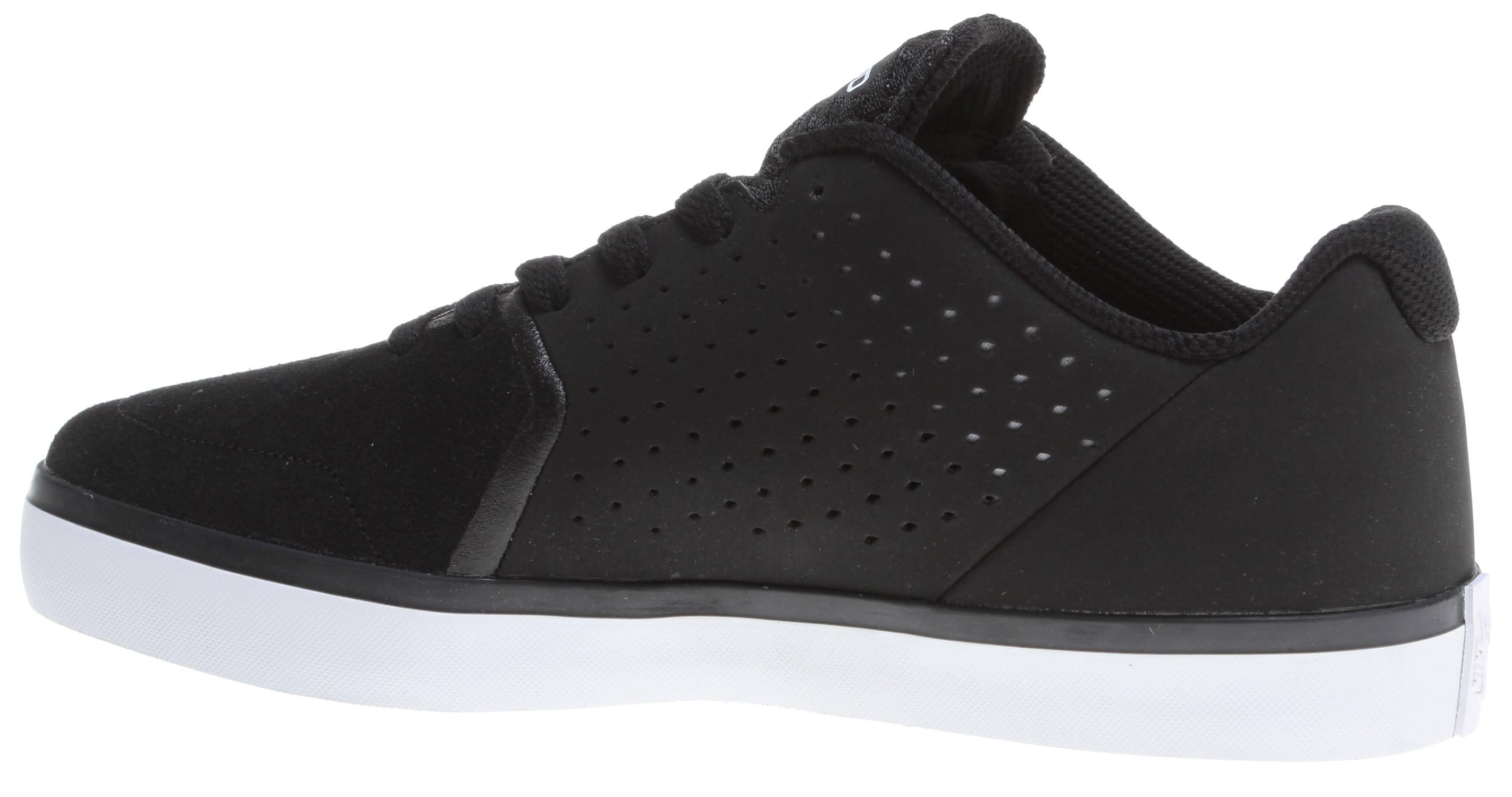 Nike Sb Paul Rodriguez Ctd Lr Skate Shoes