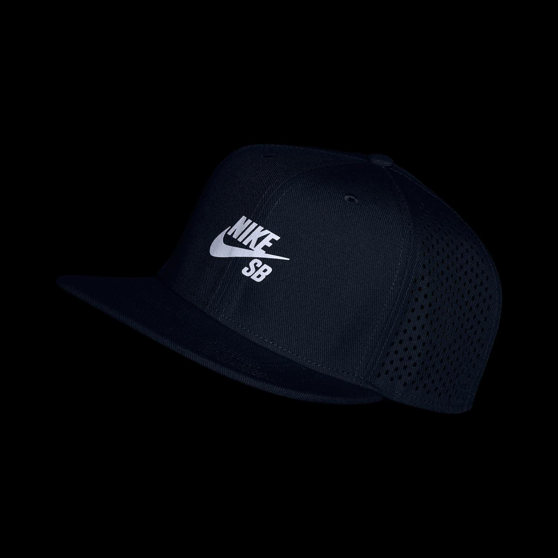 5f86fe32054 Nike SB Performance Pro Trucker Cap - thumbnail 3