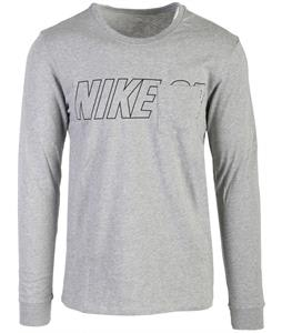 Nike SB Pocket L/S T-Shirt