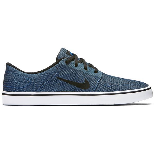 Canvas Skate Nike Portmore Shoes SB Nw0PZOnkX8