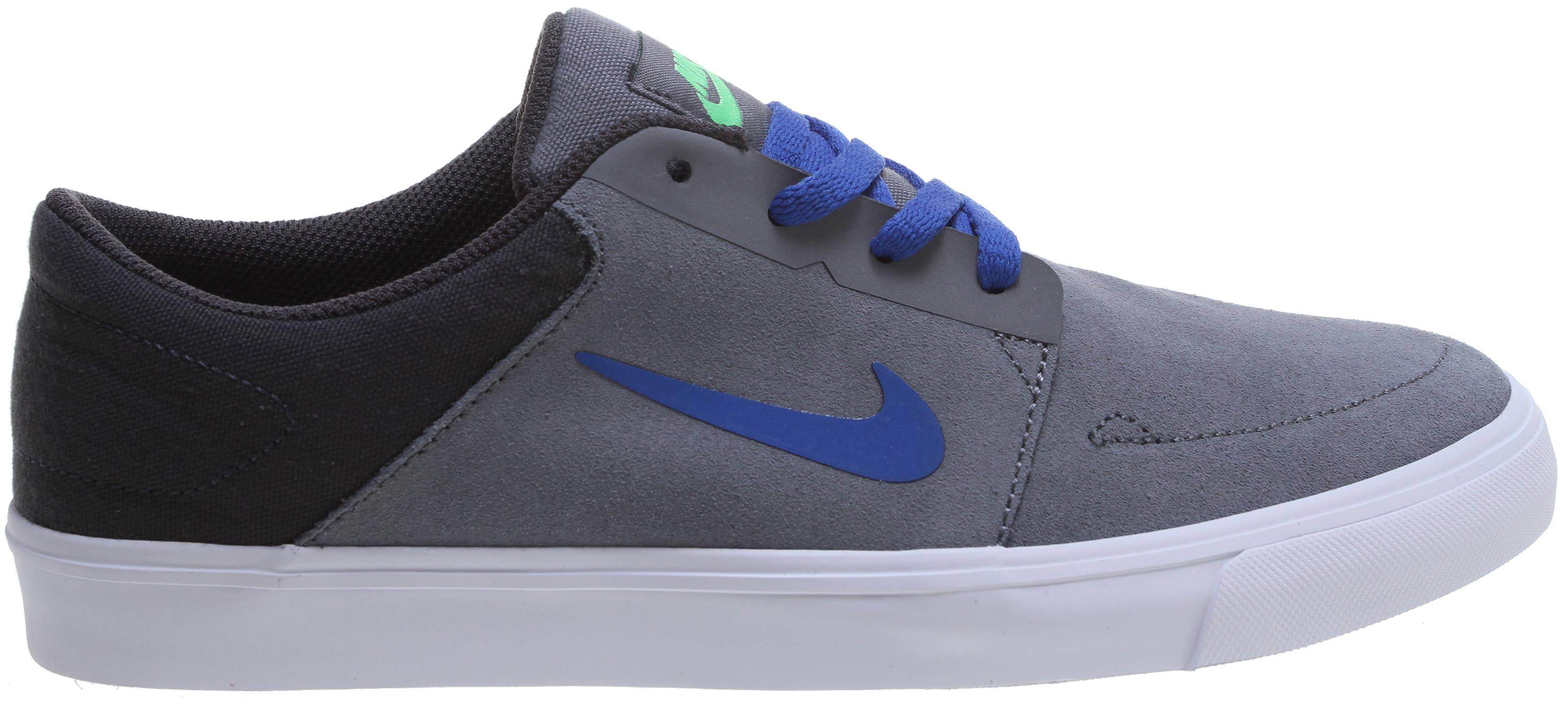 Garçons Chaussures Nike Sb En Vente coût de réduction Manchester rabais vente boutique pour professionnel gratuit d'expédition Commerce à vendre b51TpD