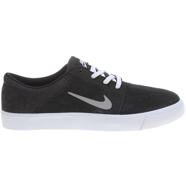 Nike SB Portmore Skate Shoes
