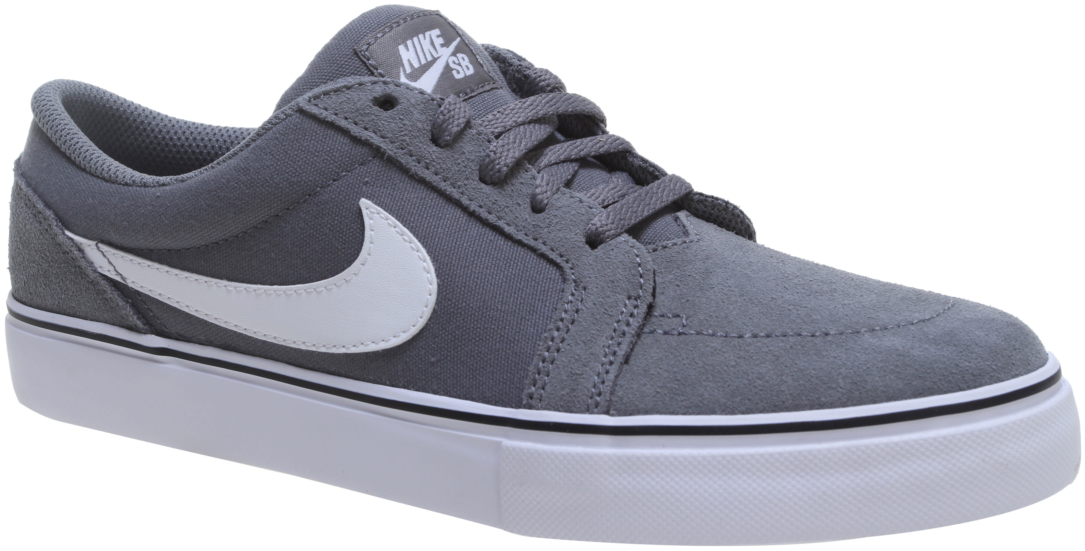 Nike SB Satire II (GS) Skate Shoes - thumbnail 2 bd910a45a43fe