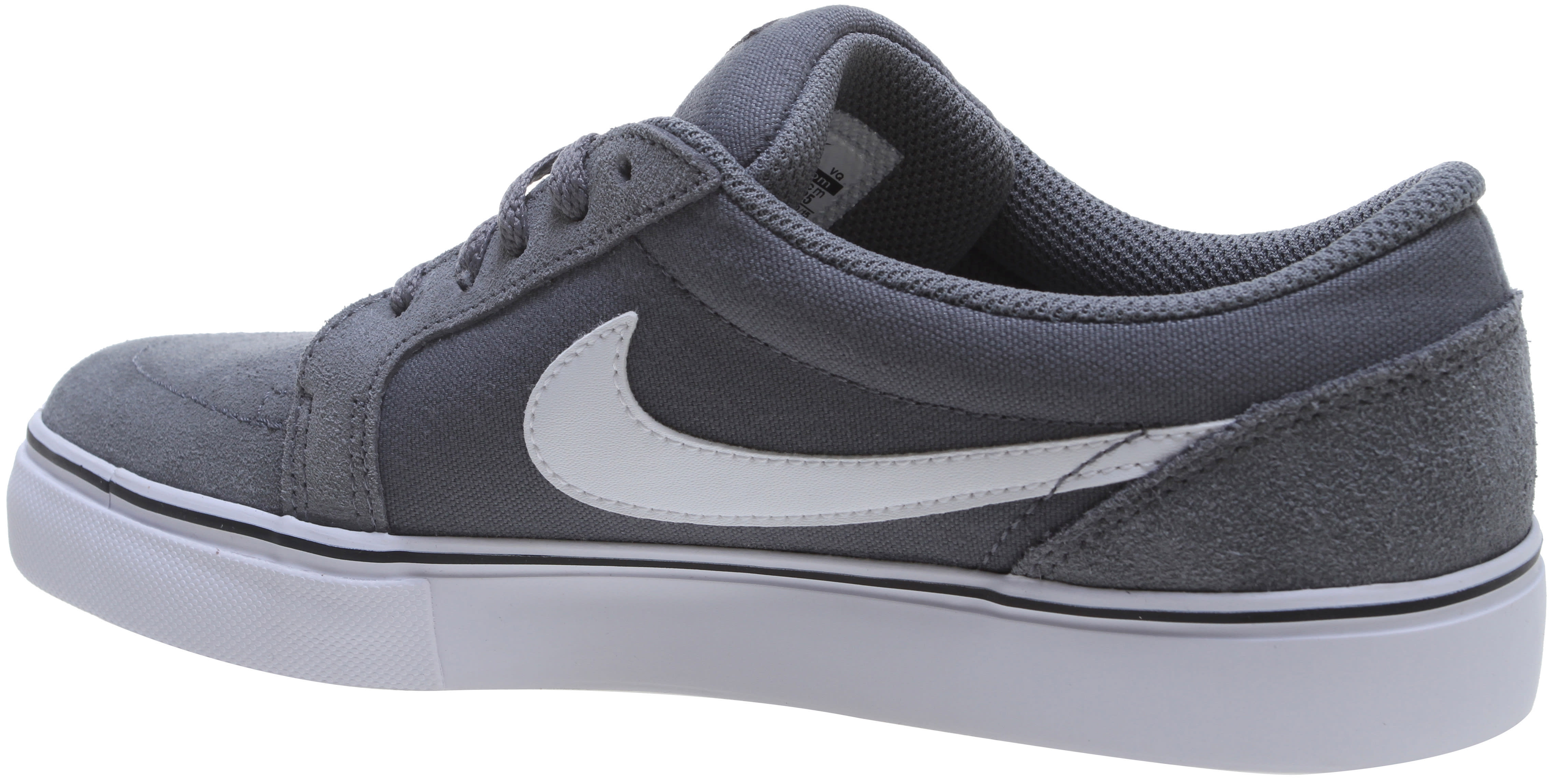 Nike SB Satire II (GS) Skate Shoes - thumbnail 3 029f1b7fcb77f