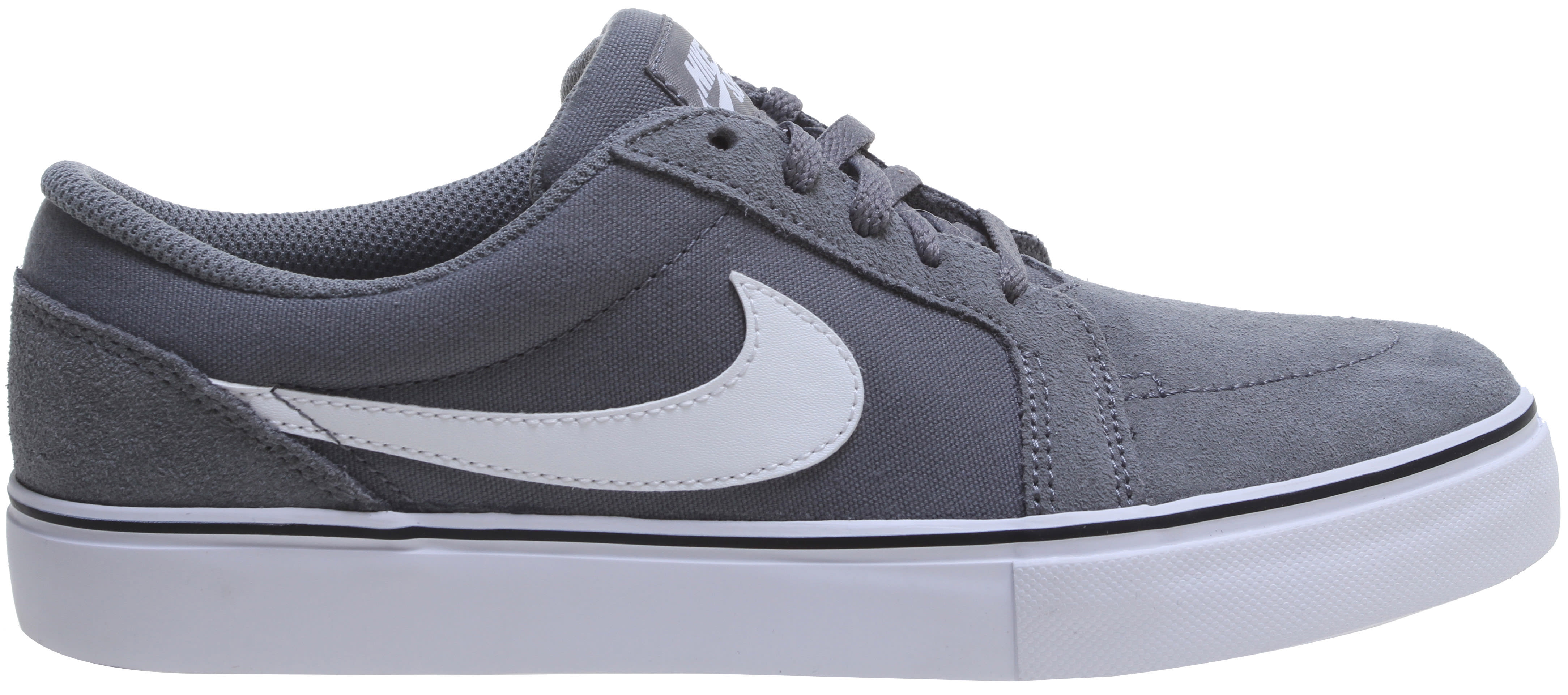 Nike SB Satire II (GS) Skate Shoes - thumbnail 1 2cb65dfceddb3